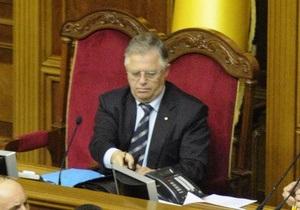 Новый Кабмин: КПУ ни с кем не  договаривалась об избрании Азарова премьером