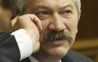 Украина не отказывается от финансовой помощи России - Пинзеник