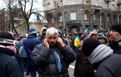 Суд освободил Корчинского от уголовной ответственности