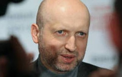 Вопрос о ликвидации Беркута отложен до завтра - Турчинов