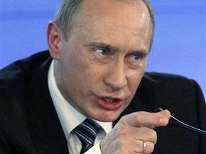 Путин хочет изъять часть украинского импорта в РФ из режима свободной торговли