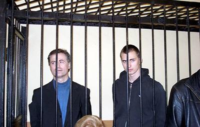 Рада проголосовала за освобождение отца и сына Павличенко