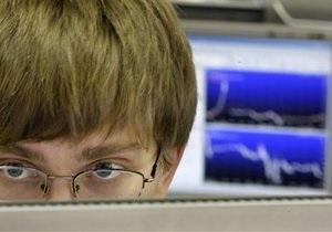 Украинские рынки открыли торги снижением индексов