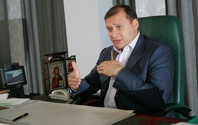 Добкин не будет писать заявление об отставке, но и работать губернатором тоже не будет