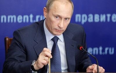 Путин обсудил с Назарбаевым ситуацию в Украине