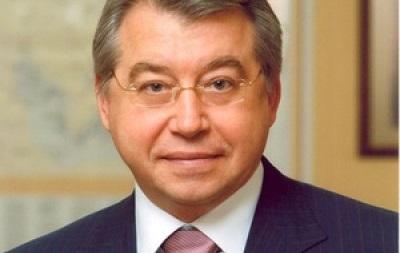 Глава Черкасской обладминистрации Тулуб обвиняется в присвоении $15 млн