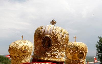 Турчинов встретится с Всеукраинским Советом Церквей
