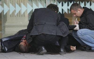 Высший спецсуд подтвердил приговор убийцам директора ТЦ 4ROOM – Генпрокуратура