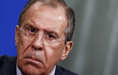 РФ окажет финпомощь Украине сразу после оглашения программы нового правительства – Лавров