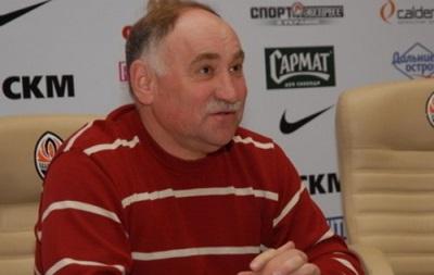 Грачев: За первый матч Лиги Европы Шахтеру однозначно пятерка, Динамо - неуд