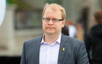 Министр иностранных дел Эстонии приедет в Киев