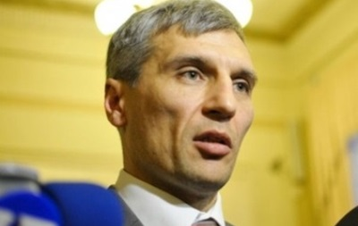 В Киеве проходит совещание СНБО - Кошулинский