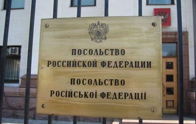 Посольство РФ: мы не выдаем  паспортов украинцам