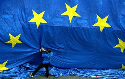 Саммит ЕС обсудит кризис в Украине