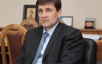 Донецкий губернатор признает легитимность Верховной Рады