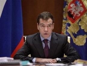 Медведев обратится с ежегодным Посланием к Федеральному Собранию