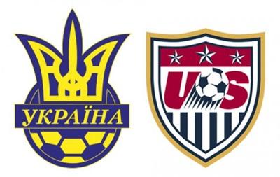 Официально: Матч сборных Украины с США перенесли из Харькова на Кипр