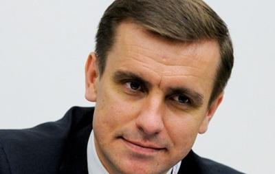 Уволен уполномоченный по вопросам внешнеполитических и интеграционных процессов
