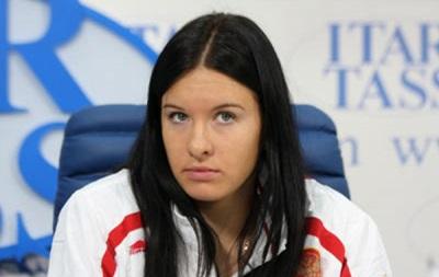Путин наградил грамотой спортсменку, сломавшую позвоночник в Сочи