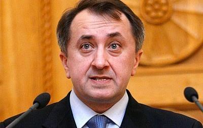 Богдан Данилишин возвращается в Украину - СМИ
