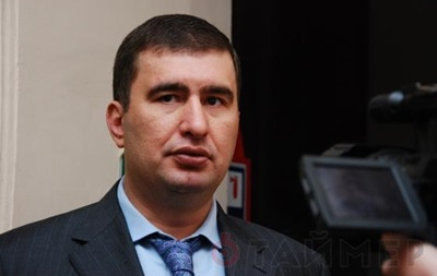 Суд освободил Игоря Маркова из-под стражи