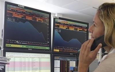 Биржи Европы закрылись в  минусе  из-за падения юаня