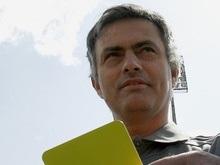 Моуриньо стал тренером Интера