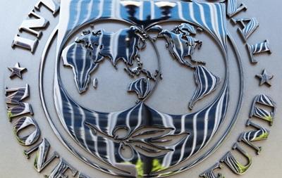 МВФ направит миссию в Украину сразу после получения запроса