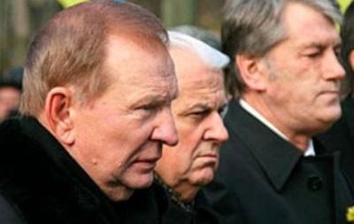 Россия вмешивается в политическую жизнь Крыма – заявление трех президентов