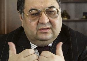 Forbes: В рейтинге самых богатых россиян сменился лидер