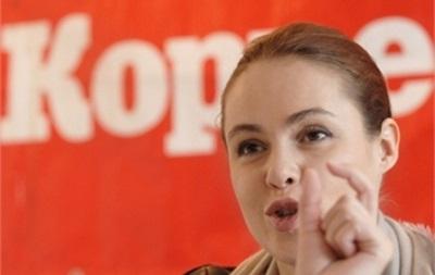 Королевская не исключает своего участия в досрочных президентских выборах