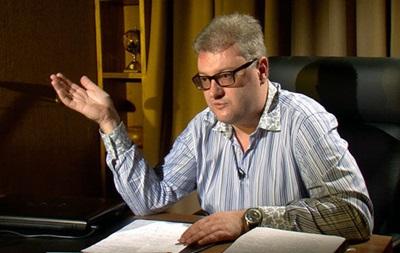 Кремлевский консультант Единой России ищет в Украине специалистов по контрпропаганде