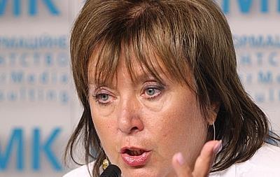 Витренко в Европарламенте едва не сорвала пресс-конференцию президентов Шульца и Земана