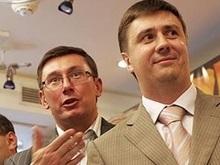 НУ-НС готовит список ультиматумов партнерам по коалиции