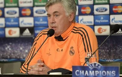 Тренер Реала: В Германии мы задействуем наше главное оружие - Роналду