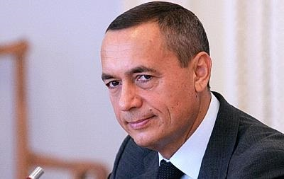 Мартыненко заявил, что не собирается работать в правительстве