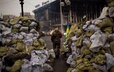 Назначен новый комендант Майдана
