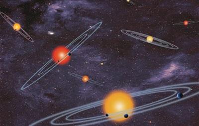 Астрономы NASA обнаружили 715 новых планет