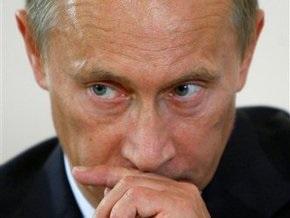 Россия отказалась от поставленной Путиным задачи по удвоению ВВП за 10 лет