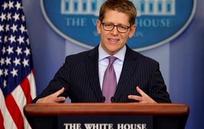 США окажут финпомощь только новому правительству Украины
