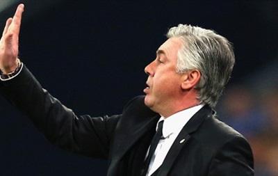 Тренер Реала: В футболе иногда случаются странные вещи