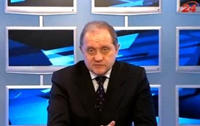 Могилев объявил в Крыму выходной день и пошел на переговоры с захватчиками зданий