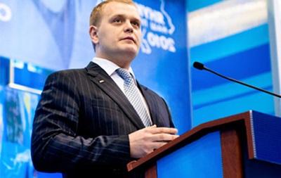 Депутаты Партии регионов не комментируют заявление Януковича