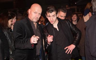Arctic Monkeys стали триумфаторами музыкальной премии NME