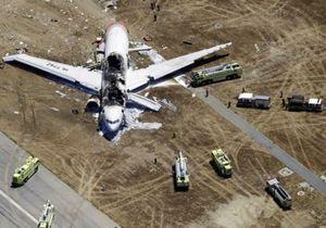 Boeing 777 - США - В катастрофе Boeing 777 обнаружилась цепь мистических совпадений
