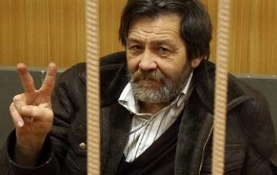 Заседание суда по делу Мохнаткина