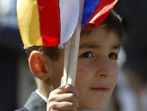 Более 90% жителей Южной Осетии стали гражданами России