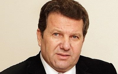 Постоянным представителем президента в Крыму назначен Куницын