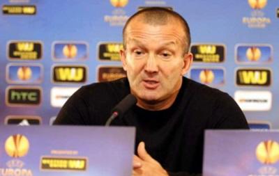 Григорчук: Я горжусь своей командой