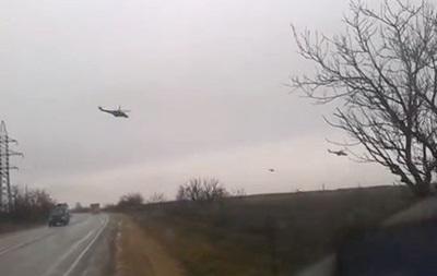 Более 80 боевых вертолетов с авиабаз России перебазируются на оперативные аэродромы